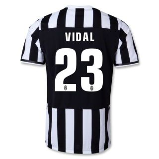 half off 98923 87f3e Arturo Vidal 2013 Soccer Jersey and Shorts Set - Youth Youth ...