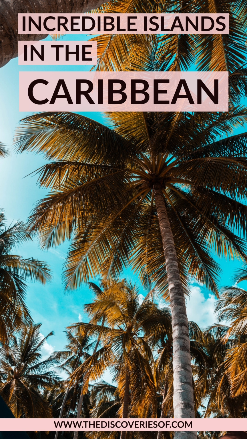 8 caribbean islands you should be travelling to right now