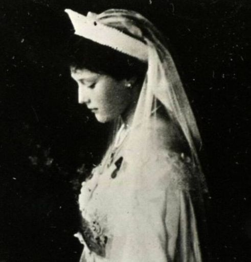 Tatiana, 1913