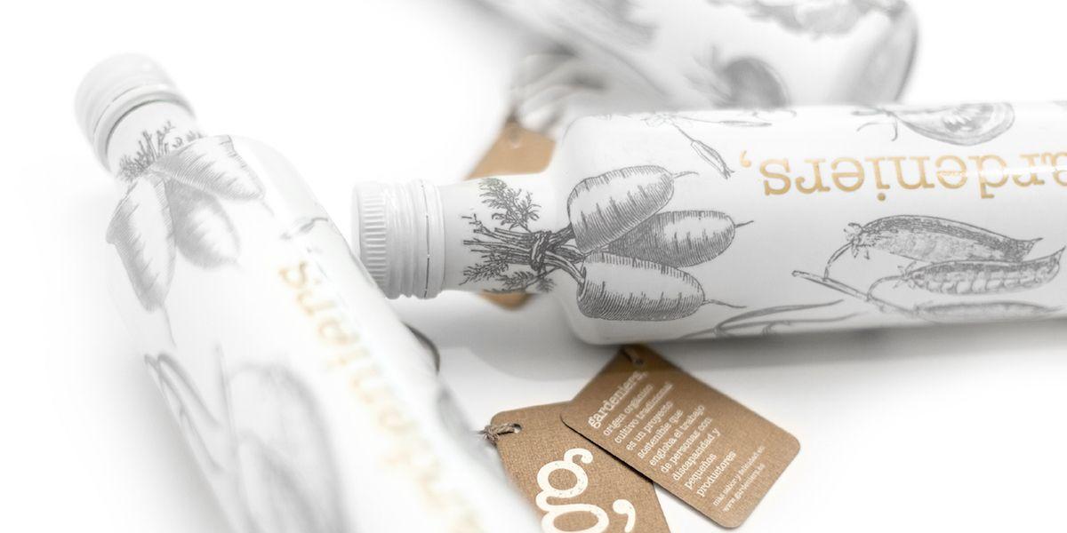 Gardeniers — The Dieline - Branding & Packaging