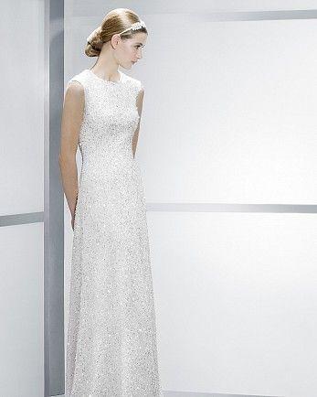 Wedding dresses - Jesús Peiró 5