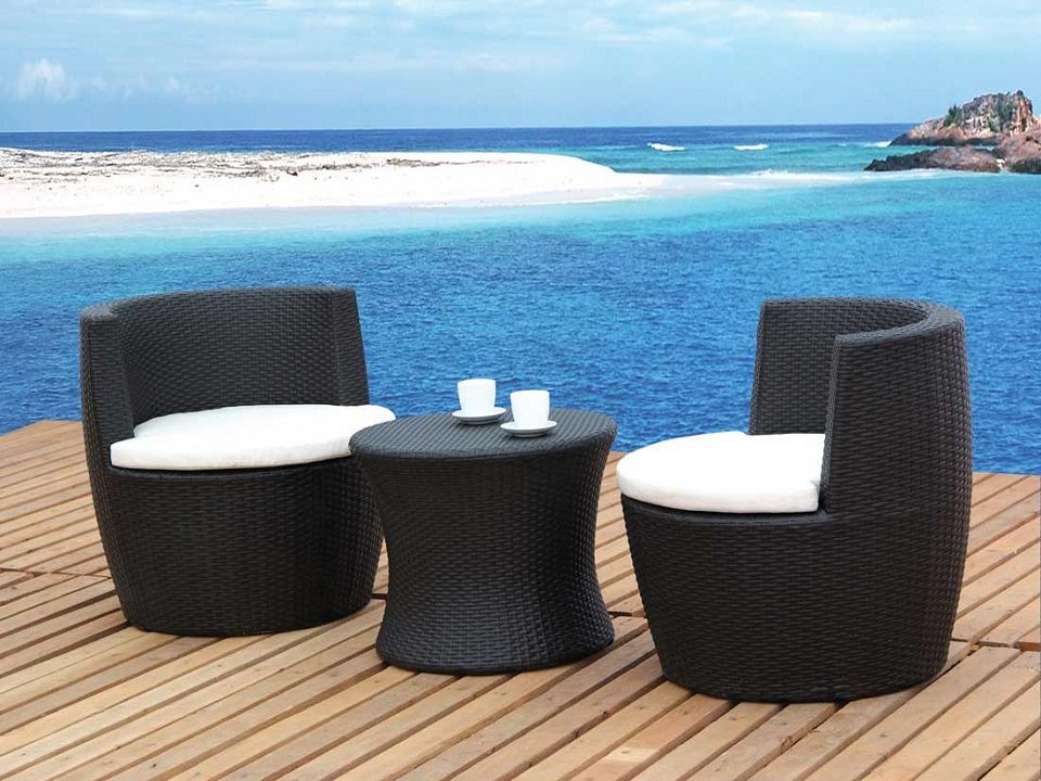 Check Out How To Pick The Right #OutdoorFurniture