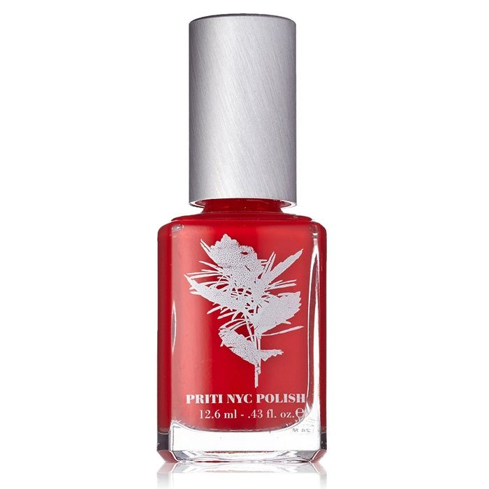 10 Best Non-Toxic Nail Polishes | Nyc nail polish and Manicure