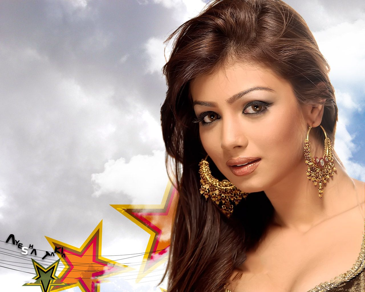 Free download ayesha takia hot wallpaper [1024x768] for your.