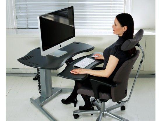 XO2 EL Desk