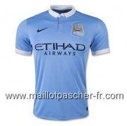 maillot de foot Manchester City 2015-2016 domicile €18.90