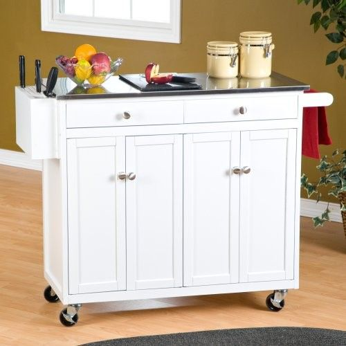 Pin By Rosie Grace On Kitchen Islands Mobile Kitchen