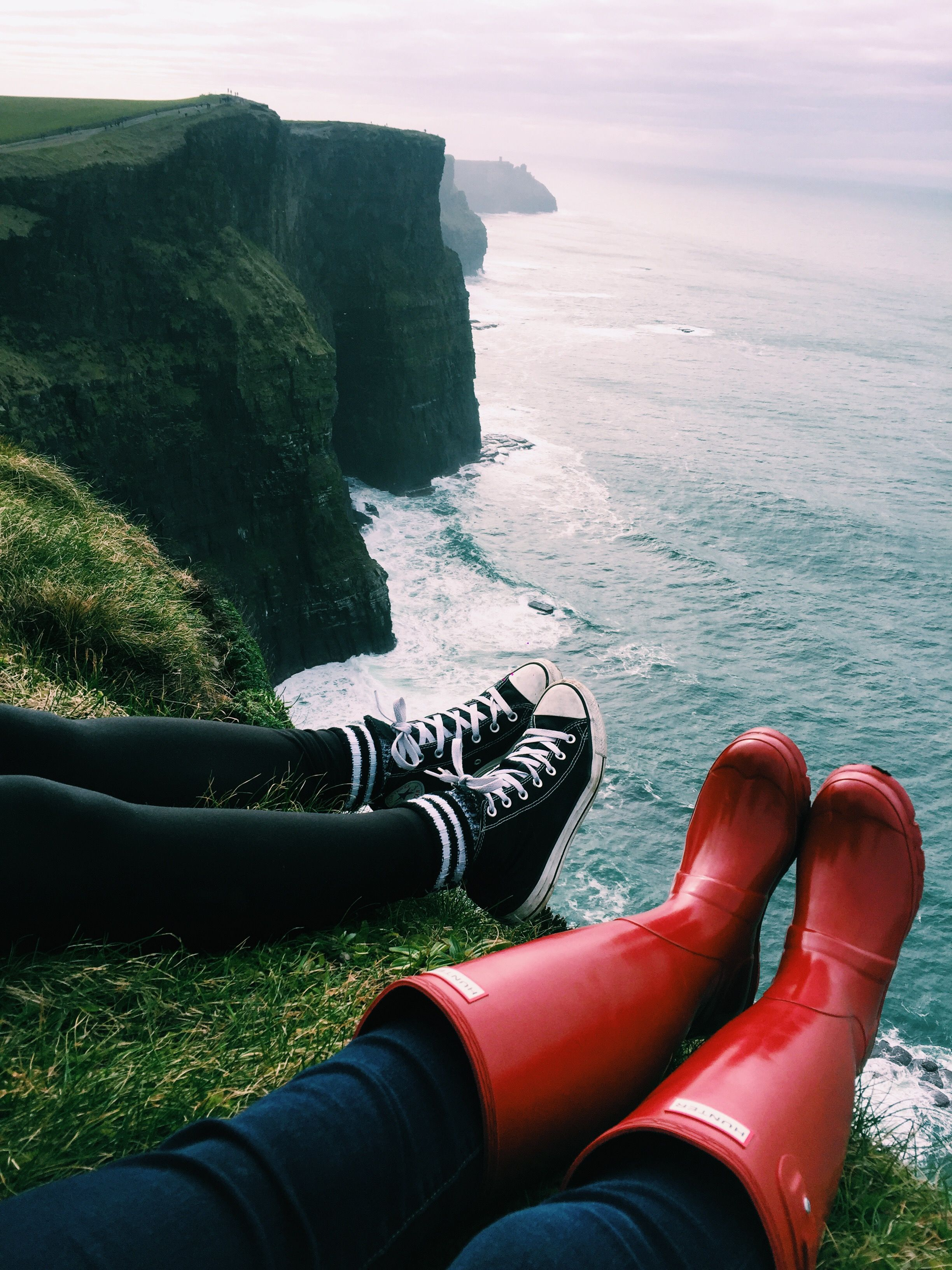Cliffs of Moher, Ireland | Lalaland | Ireland travel ...
