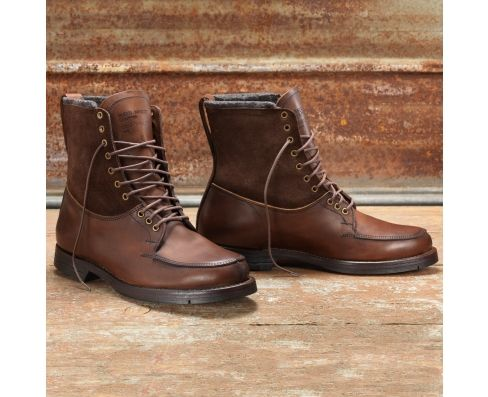 Timberland Boot Company® Eastern Standard Moc Toe Boot - Timberland