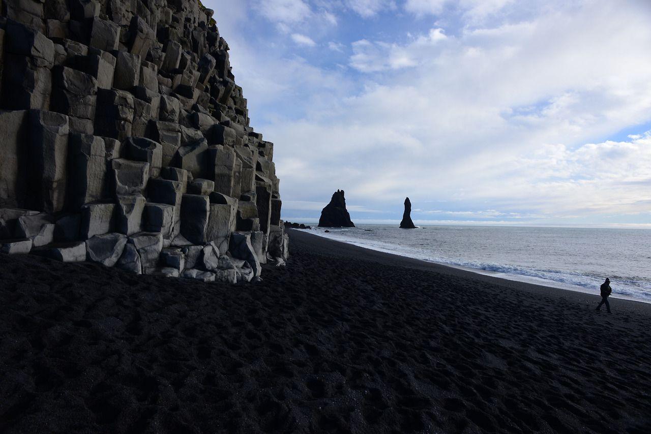Iceland Vakreste stedet i verden