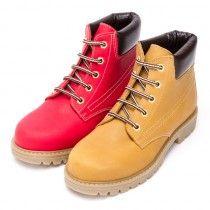 reunirse materiales de alta calidad de calidad superior Botas estilo Montaña Niños y Adultos #botas #boots #bottes ...