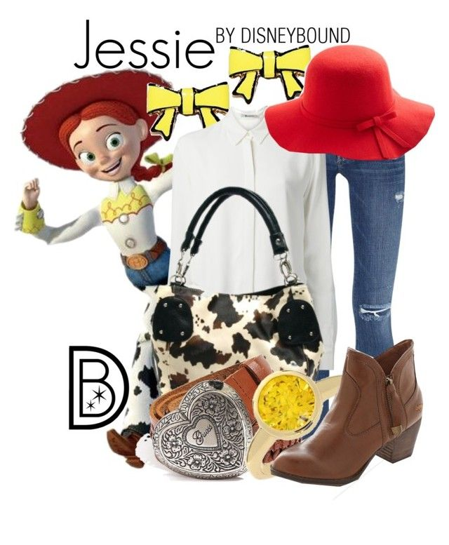 """""""Jessie"""" by leslieakay ❤ liked on Polyvore featuring Citizens of Humanity, T By Alexander Wang, GUESS, NEXTE Jewelry, women's clothing, women, female, woman, misses and juniors"""