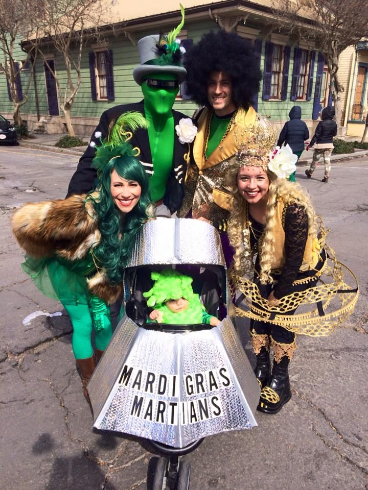 New Orleans Halloween costume inspiration  sc 1 st  Pinterest & Halloween costume inspiration: New Orleans style! | Halloween ...