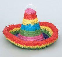 Sombrero Piñata