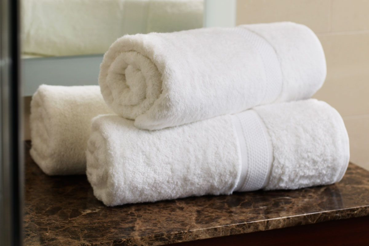 Luxury Spa Robe Plush Pamper Bath Towels How To Roll