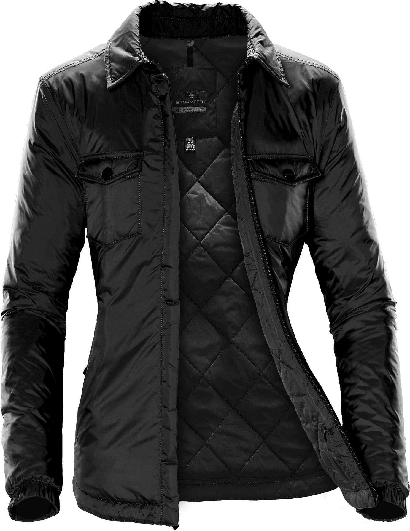 Stormtech CFX1W Women's Jupiter Thermal Jacket Thermal