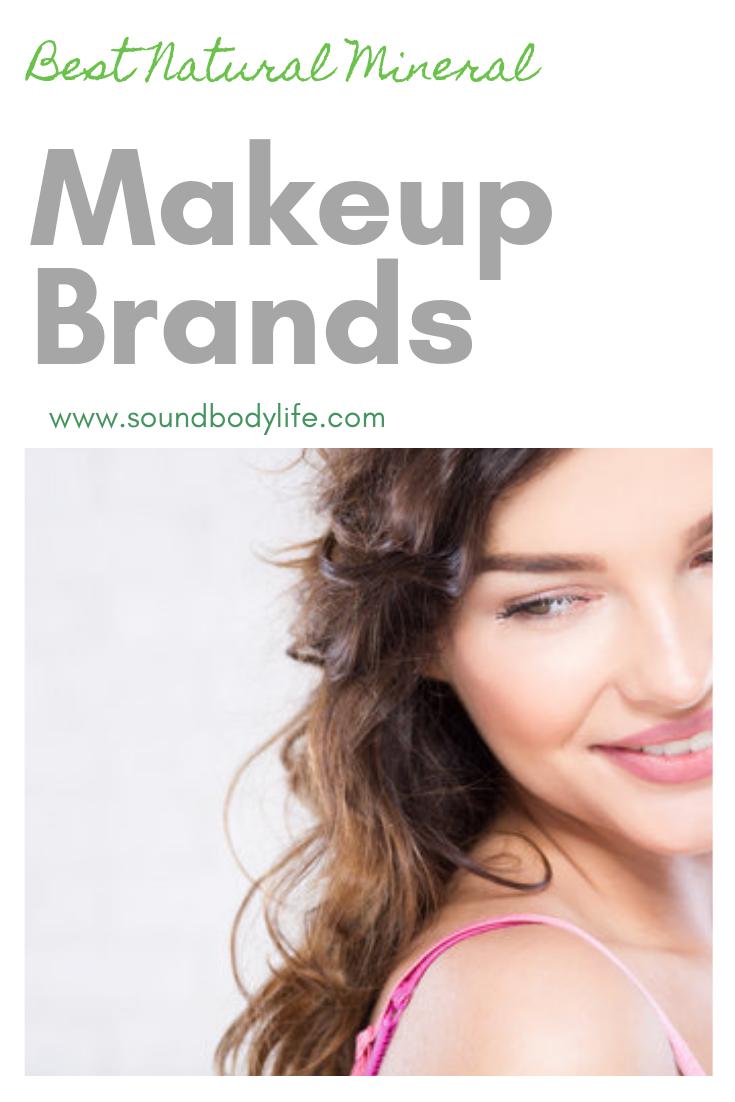 12 Best Natural Mineral Makeup Brands Natural mineral