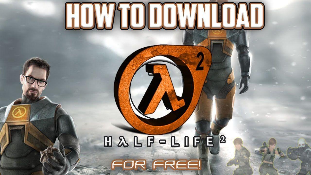 half life 1 game download free full version