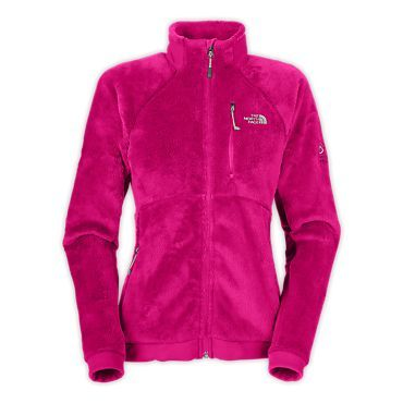 6f74cdc8e North Face Scythe jacket in fusion pink. $149. Already have the ...