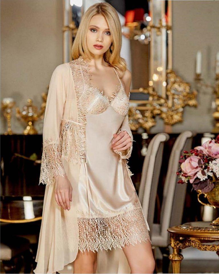 df585bc9f5 New Nightwear season section
