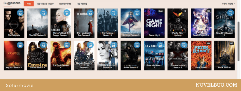 Best Sites To Watch Free Movies Online Without Registration Best