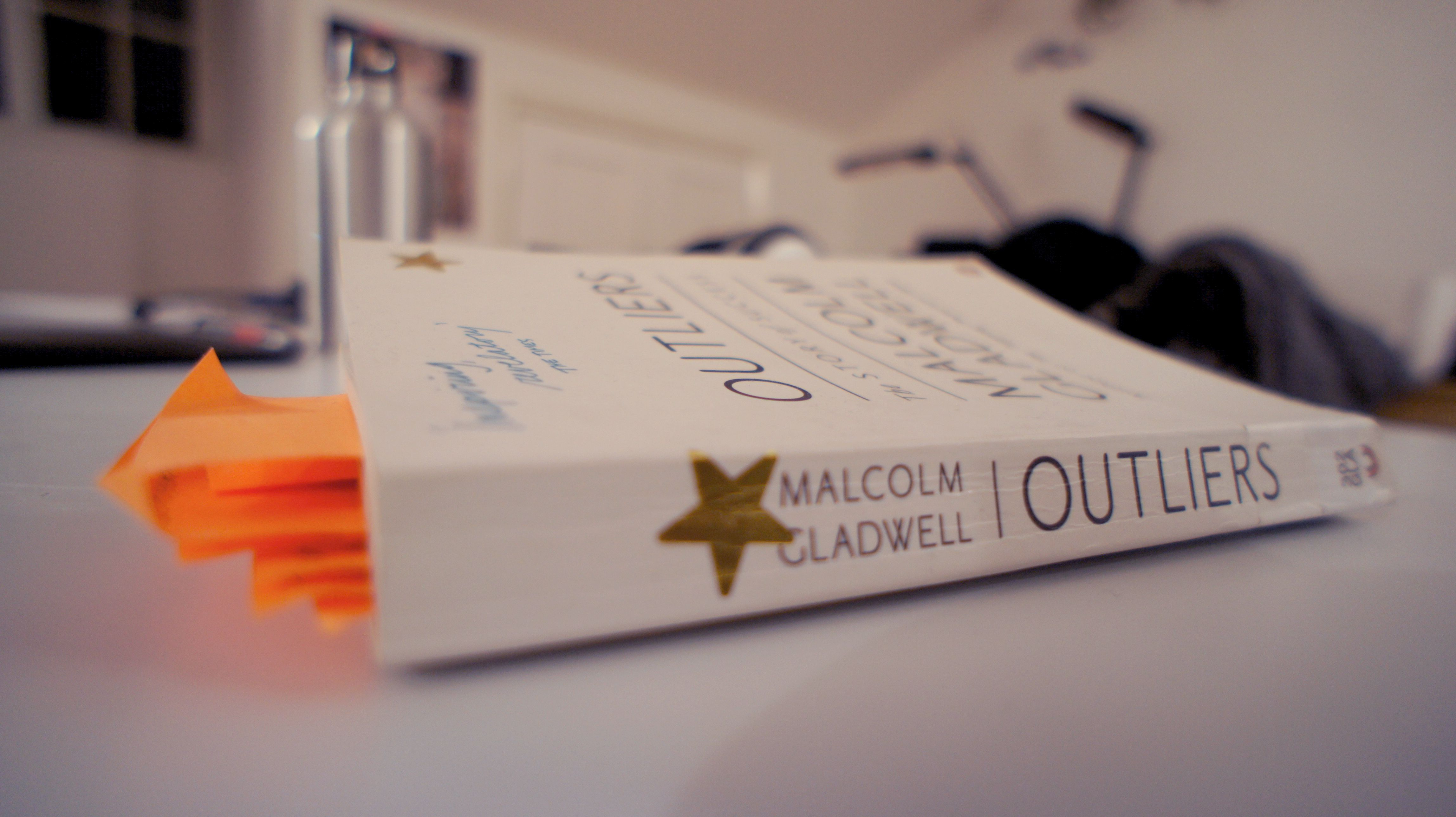 Outliers By Malcom Gladwell The 10 000 Hours Rule To