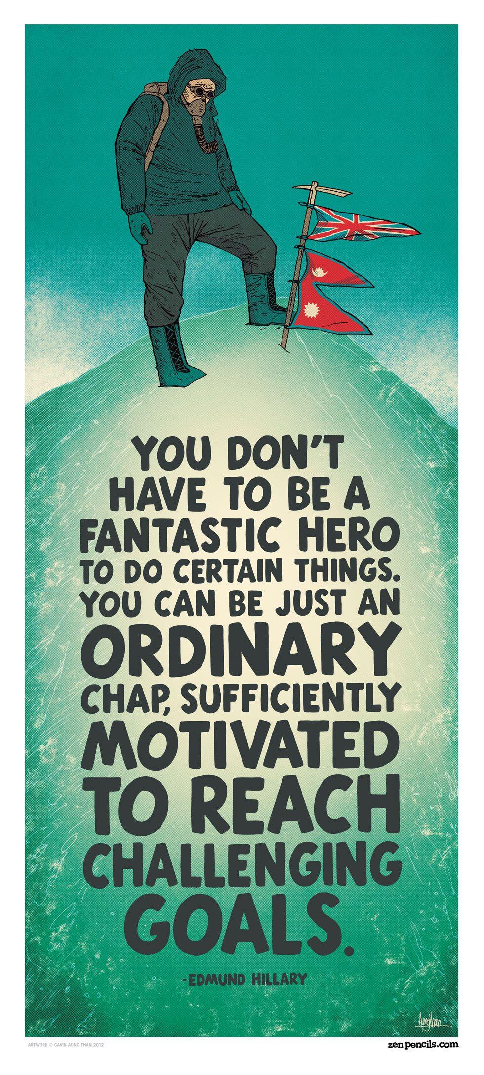 Agradeço ao Roarchek por mostrar que pessoas sem super poderes podem tambem fazer atos heroicos!