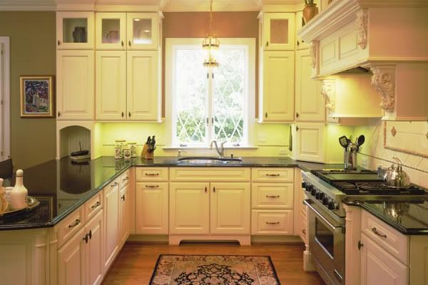 i like the cabinets up to the ceiling you don t need to dust up there and it doesn t waste on kitchen cabinets to the ceiling id=45881