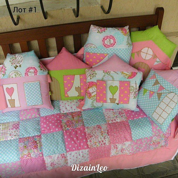Постельные принадлежности подушки