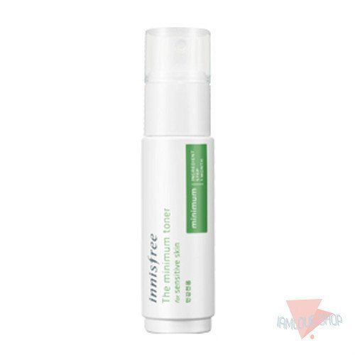 Innisfree The Minimum Toner For Sensitive Skin 45ml Gentle Skincare Lotion Click Image To Review More Details Sensitive Skin Skin Toner Sensitive Skin Toner
