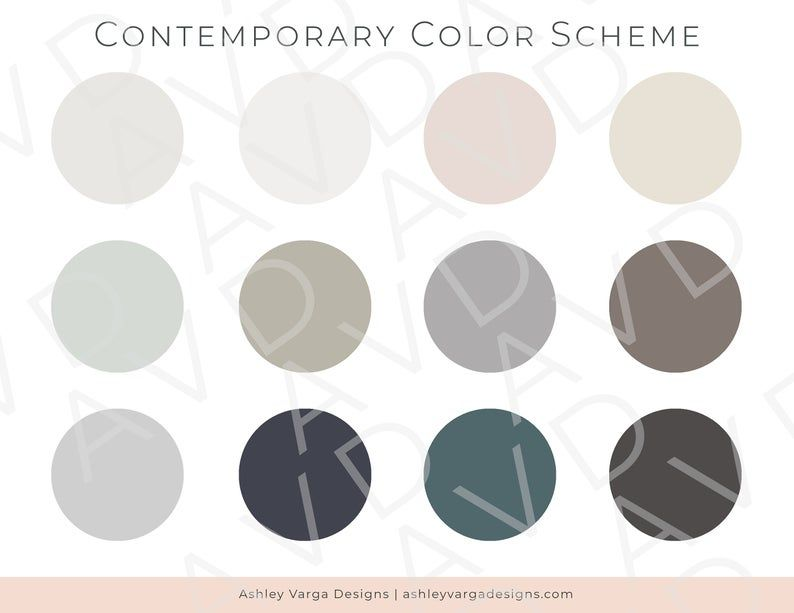 Pin On Avd Color Schemes