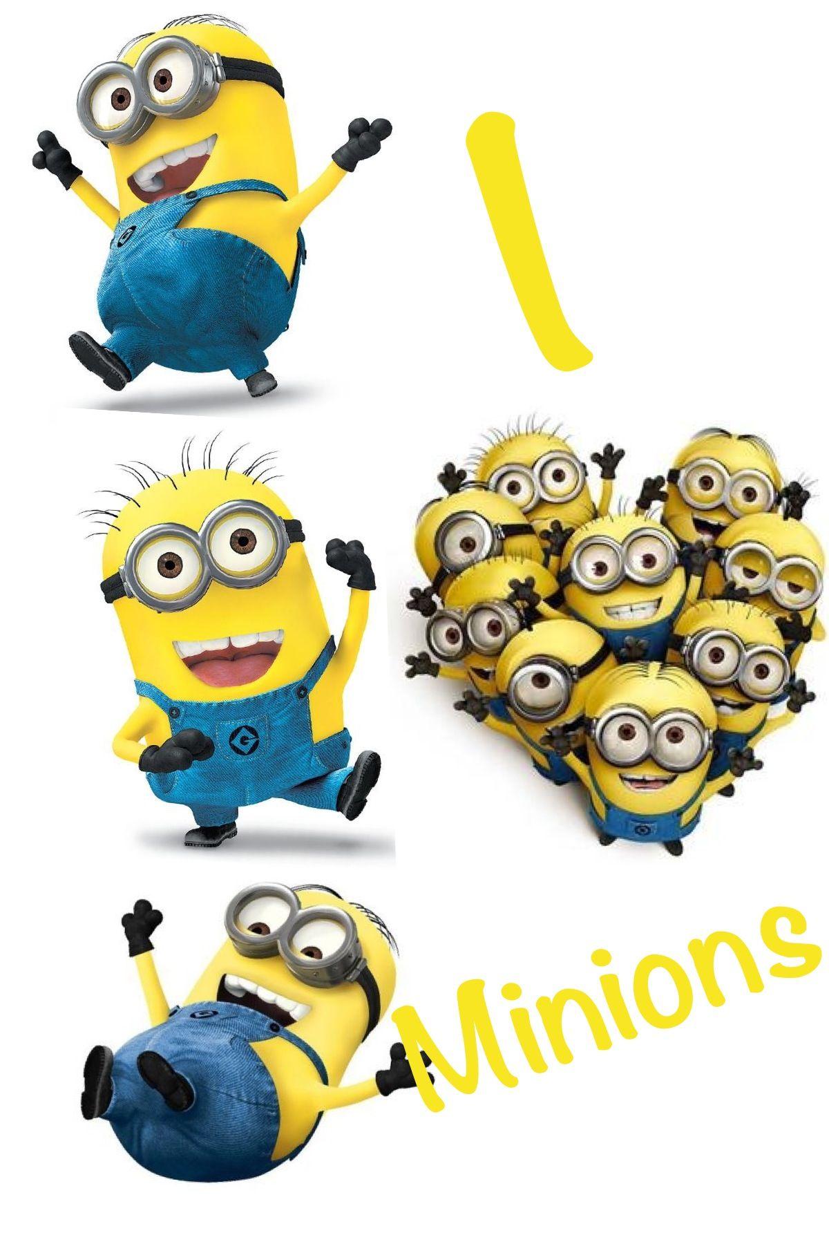 Minions Mi Villano Favorito Minions Minions Funny Minions Despicable Minions