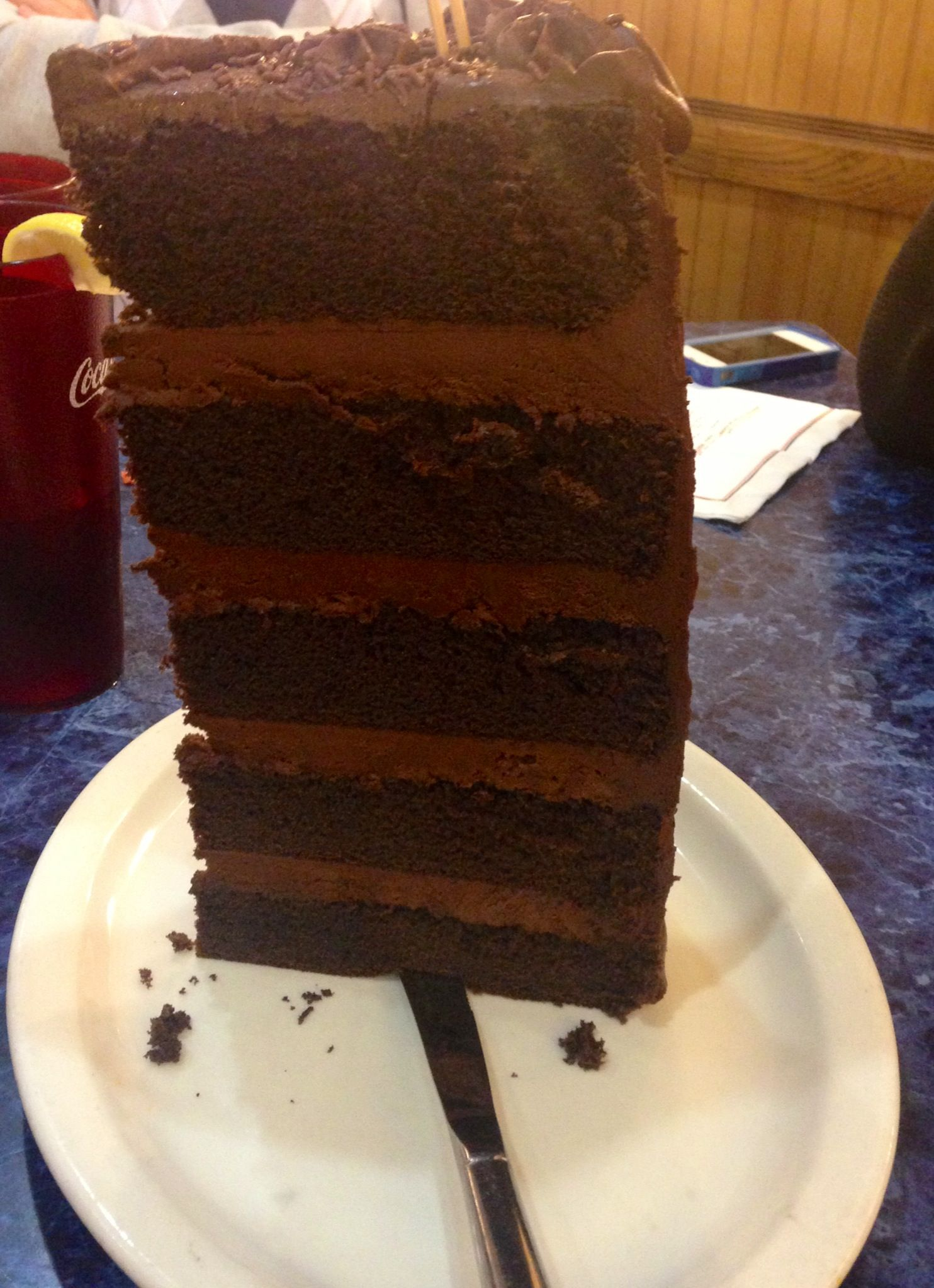 World S Greatest Chocolate Cake