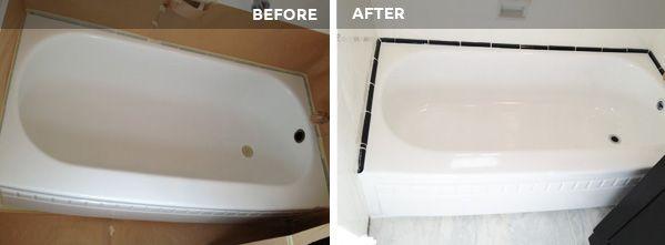 Washbasin Reglazing - Drtubs.ca