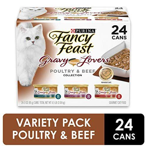10 Best Cat Food In 2020 Best Cat Food Cat Food Canned Cat Food