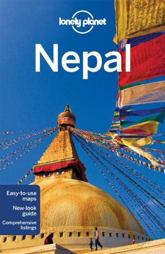 Lonely Planet Nepal (Country Guide) « LibraryUserGroup.com – The Library of Library User Group