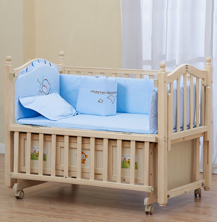 5 Best Baby Cribs Reviewed In 2020 In 2020 Baby Cribs Cribs