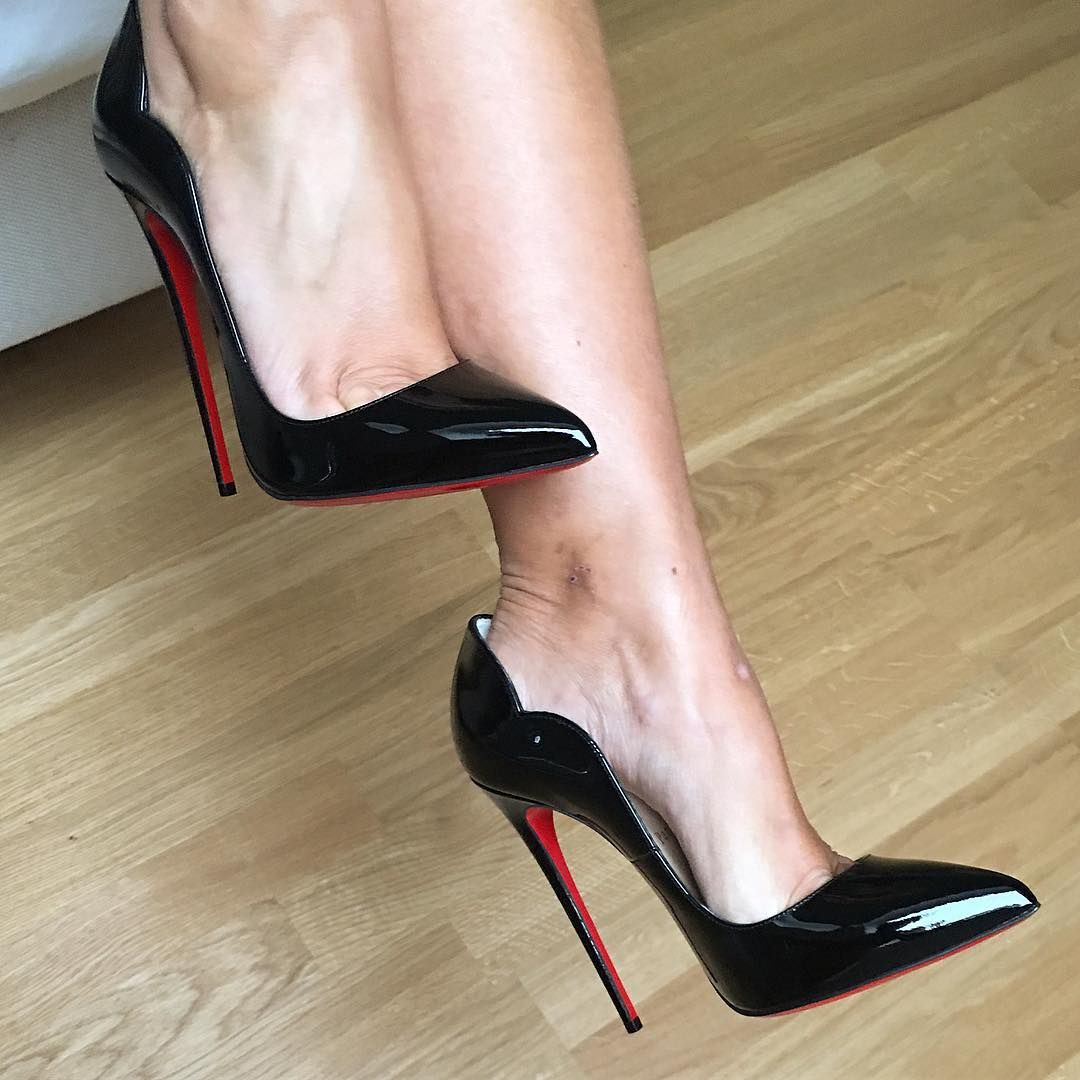 chaussures louboutin promotion