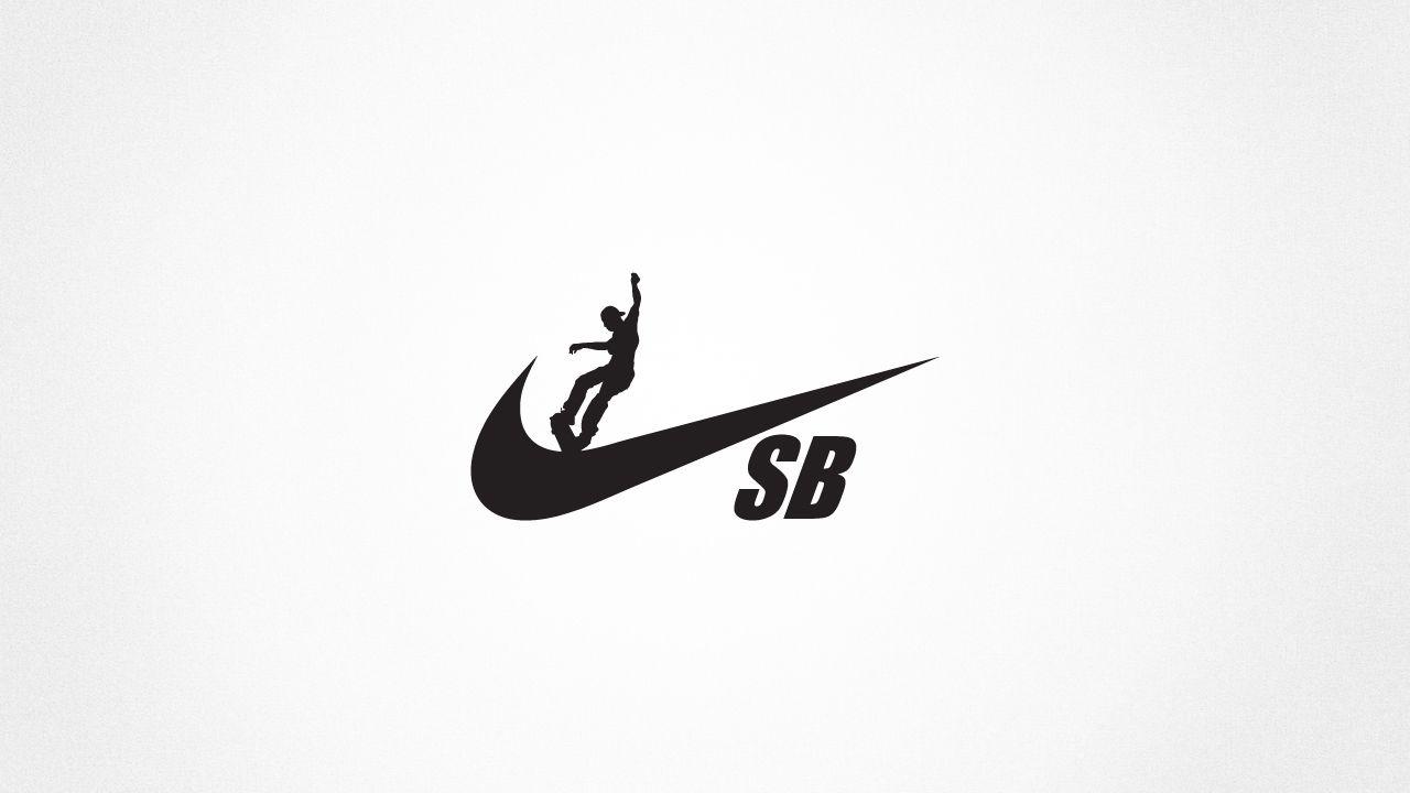 82b123892d Nike Skateboarding by Cinder MFG -- skateboarding logo