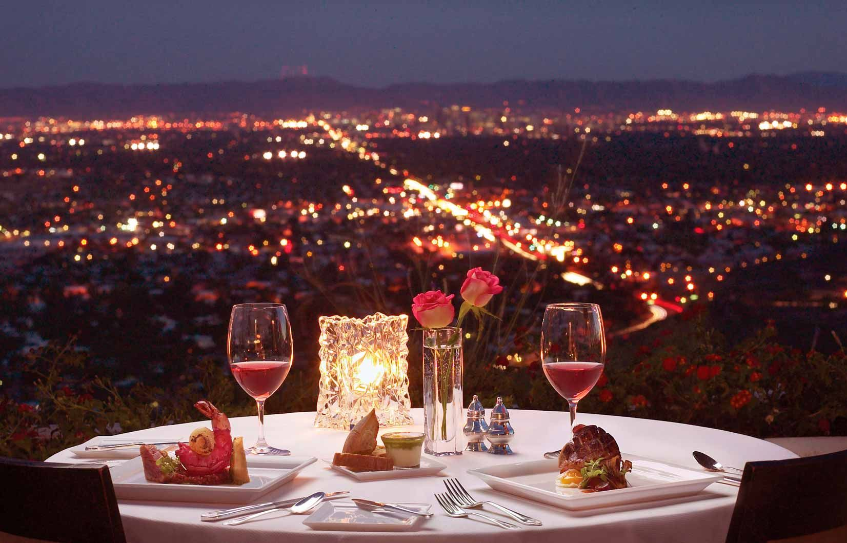 We have listed top #romantic restaurants to Celebrate ...