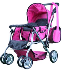 34++ Pram stroller for baby doll ideas in 2021