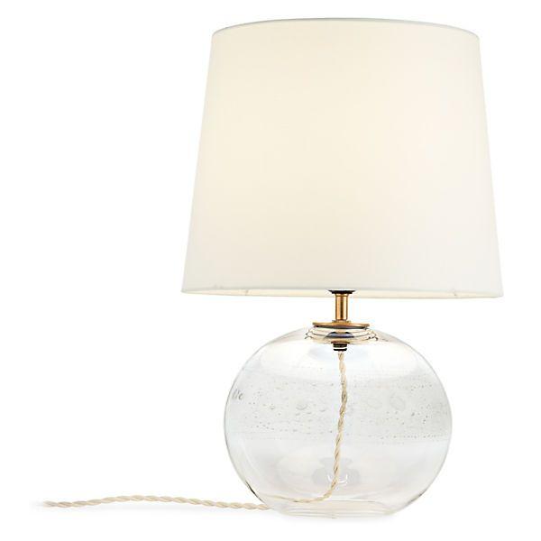 Nolo table lamp