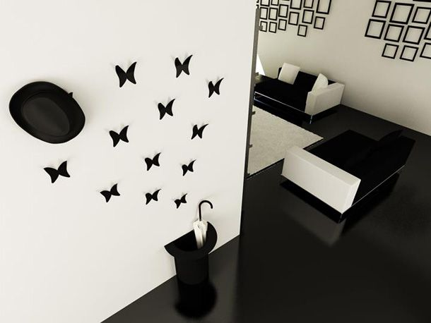 20 Unusual And Creative Wall Hooks | DeMilked