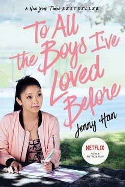 A Tous Les Garcons Que J Ai Aimes Streaming Vf Film Complet Hd Atouslesgarconsquej Aiaimes Atou Romantic Movies On Netflix Jenny Han Books Romantic Movies