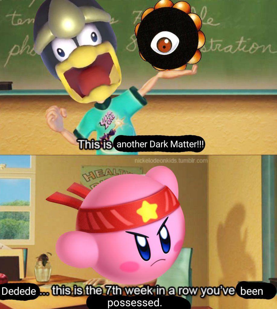 Pin By Jailani Lugo On Kirby Kirby Memes Kirby Games Kirby Character
