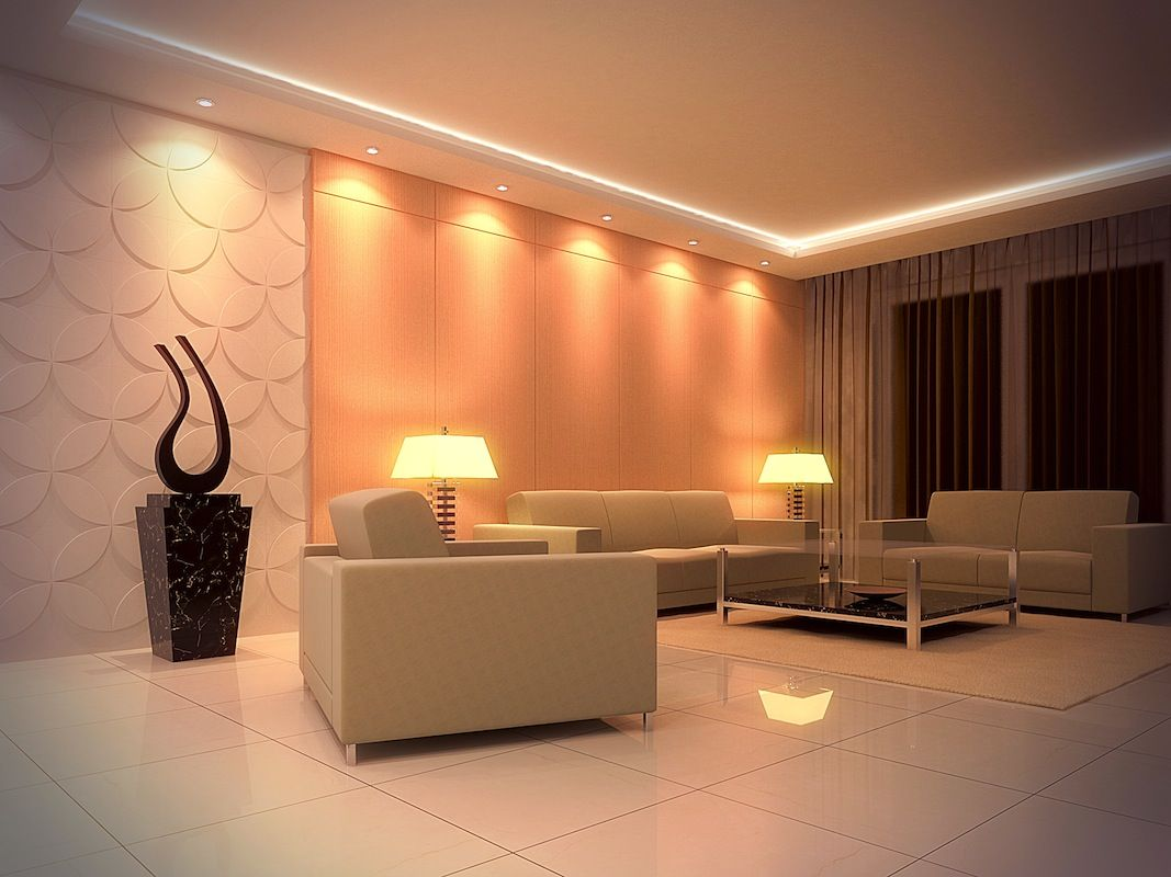 Interior Design 3d Online Photo