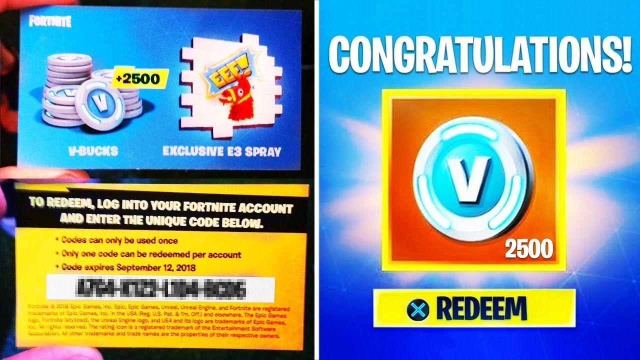 unredeemed free fortnite skin codes Fortnite Gift Codes