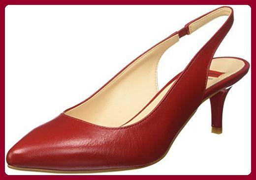 a916f600d0acfe BATA Damen 7245677 Schuhe mit Riemchen