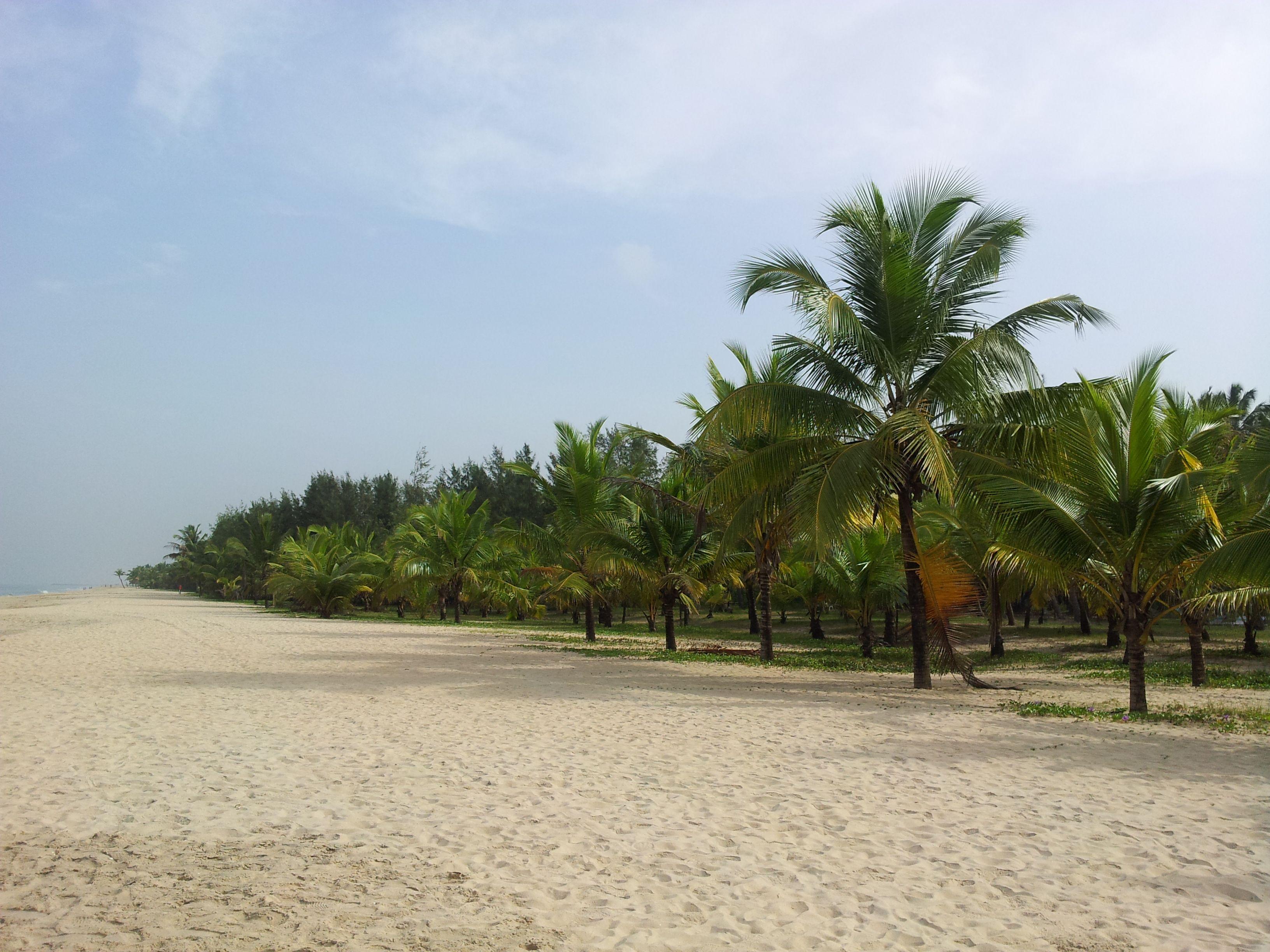 Marari, Kerala