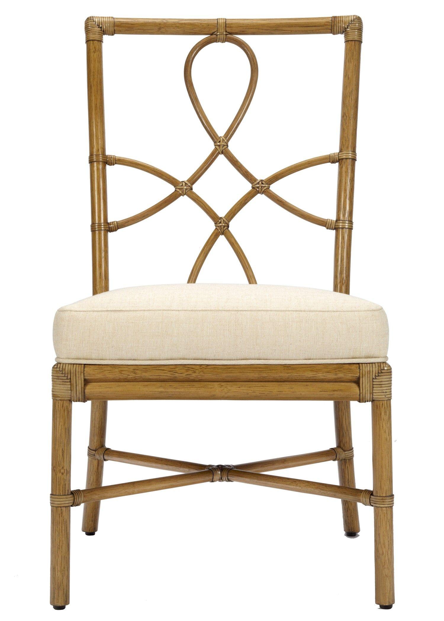 Emer Chair, Caramel
